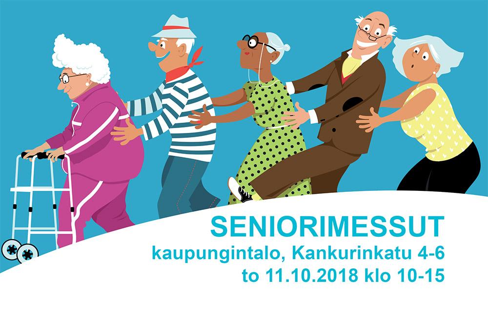 seniorimessut-mainos